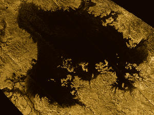 Seas of Saturn moon share one surprising similarity to oceans on Earth