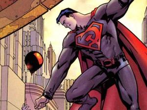 Batman Animated Series director wants to bring Superman: Red Son to life