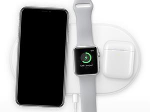 Apple's AirPower May Not Be Dead After All