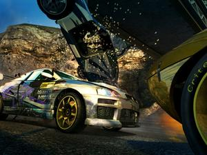 Fan favorite Burnout Paradise is getting a remaster