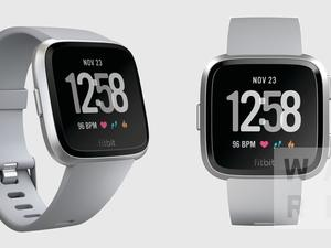 Fitbit is working on an entry-level smartwatch
