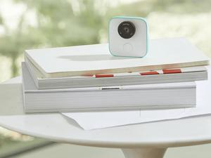 Google's Clips camera now available for a steep price