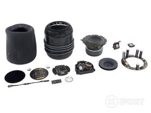 Apple's HomePod earns utterly awful iFixit repairability score