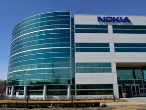 Nokia considers dropping wearables and scales