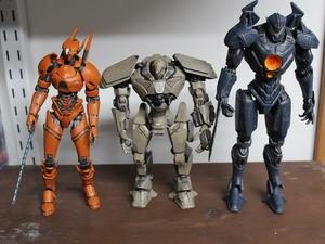 Pacific Rim Uprising toy review: Great detail with some issues