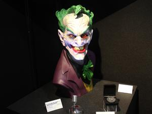 DC Collectibles at Toy Fair 2018 tries to go a bit more budget friendly