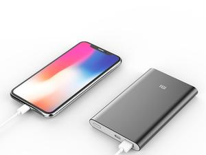 Best iPhone X portable chargers