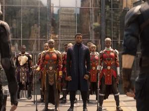 Avengers: Infinity War, the fastest-selling movie ever, is probably just breaking even
