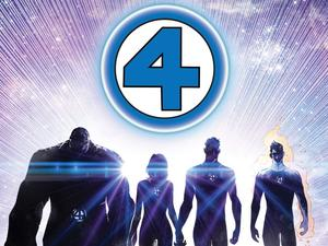 Fantastic Four finally making their return to Marvel Comics