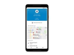 Transit tickets hit Google Pay, only in one city so far