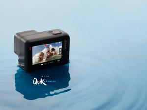 The new Hero is GoPro's cheapest camera yet