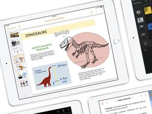 The new iPad doesn't outsmart Google's classroom strategy