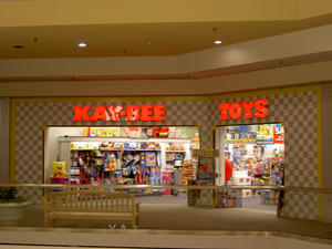 Kay Bee Toys announces it's coming back