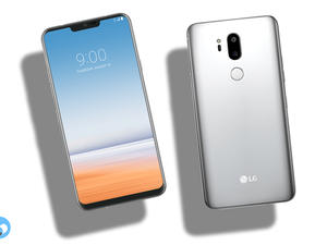 LG G7 will have a useless additional name tacked on