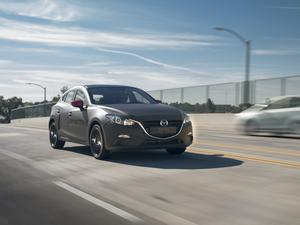 Mazda SkyActiv-X first-drive: The internal combustion engine lives