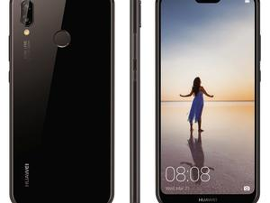 Huawei is set to release not one but three new P20 models, notch included