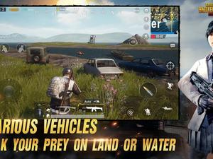 PUBG is now available for iOS and Android