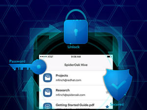 Lock in 2TB of secure, reliable cloud storage for a year with SpiderOak ONE