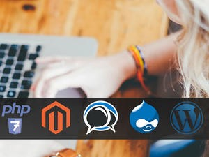 Sign up for super-fast hosting that's hand tailored for web developers