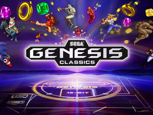 Sega Genesis Classics has over 50 games and is (hopefully) the last compilation you'll ever need to buy