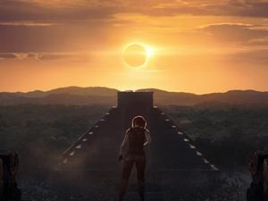 Shadow of the Tomb Raider is coming this fall - here's your first teaser