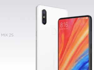 Your Easiest Way to Get Xiaomi's Mi Mix 2S in the US