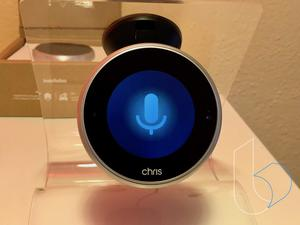 Giving your car a digital assistant has never been so easy with Chris
