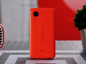 The Nexus 5 is my favorite Android phone ever