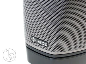 Denon HEOS 1 Wireless Speaker review: Worth its weight