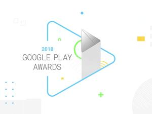2018 Google Play Award nominees are out ahead of I/O