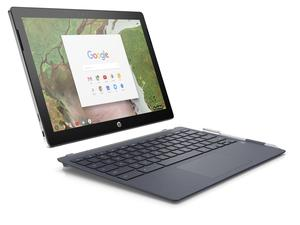 HP launches the Chromebook x2: Chrome OS' first hybrid