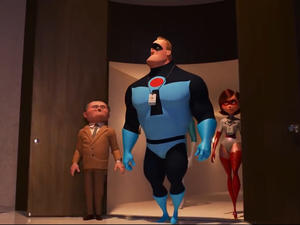 Incredibles 2 trailer shows big changes for the family
