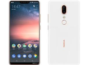Nokia X6 looks awesome for a mid-range phone