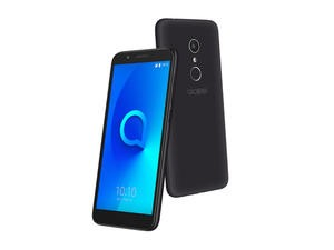 Alcatel 1X with Android Go dives into the US next week
