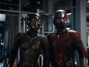 Ant-Man and the Wasp will connect directly with Avengers 4