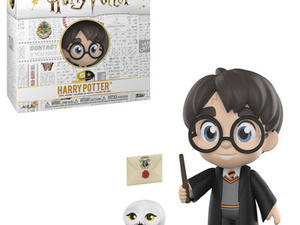 Funko heads back to Hogwarts with a ton of Harry Potter figures