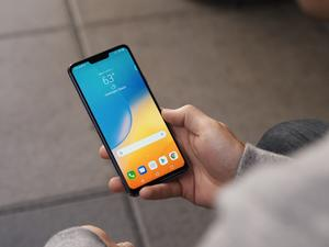 LG G8 rumored to feature attachable second screen