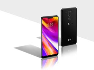 LG G7 gets a wacky price from T-Mobile