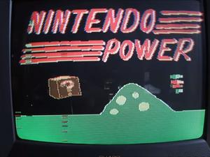 Hardware hacker Tom7 uses an unmodded NES to do some awesome tricks