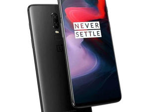 OnePlus 6 colors, price, and specs leaked