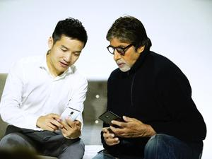 OnePlus 6 leaked in snafu by well-known Indian actor