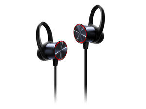OnePlus Bullets Wireless: Metal, magnets, and an assistant