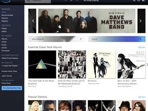 Amazon Prime Music is just good enough, and you already pay for it