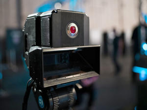 RED and Lucid are building an 8K 3D camera mod for the Hydrogen One