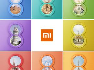 Mi 8 is very close to being Xiaomi's first global product
