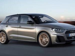 2019 Audi A1 hatchback continues to prove the U.S. misses out on the best cars