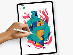 Here's Why Now Isn't a Good Time to Buy an iPad Pro