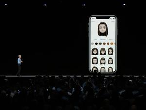 Apple's Messages app gains Memoji and real-time stickers