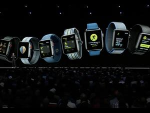 Apple unveils watchOS 5 with more health features, Walkie-Talkie functionality