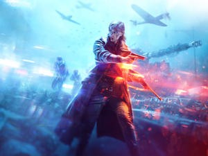 Battlefield V will return us to World War II this October, no premium passes or loot boxes